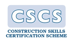 Builders CSCS Card Holder Logo