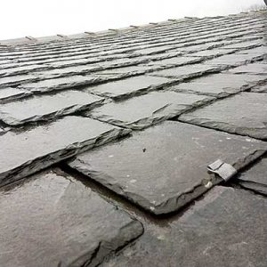 Roof tile replaced