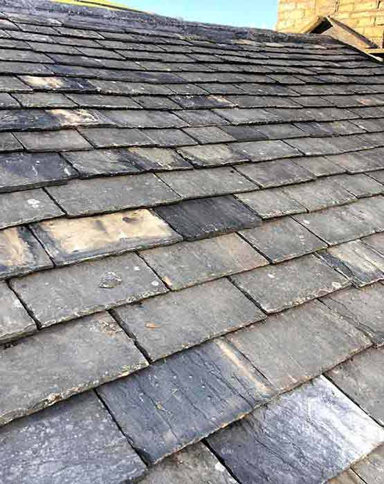 Roofing Restored
