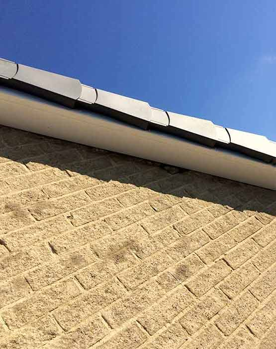 Soffit on Roofing in Halifax